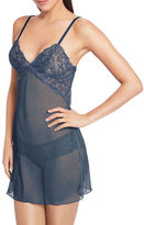 Wacoal So Sophisticated Sheer Chemise
