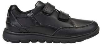 Geox Children's Xunday Shoes, Black
