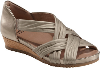Earth Gemini Sandal