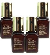 Estee Lauder Advanced Night Repair Synchronized Recovery Complex II Promo Size (Pack of 4, 7ml/0.24oz Each, 28ml/0.96oz Total)