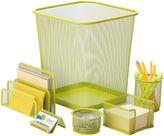Honey-Can-Do 6-pc. Office Organization Set