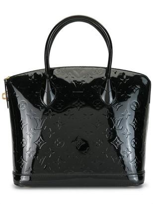 Louis Vuitton 2014 pre-owned Venis Lockit PM tote