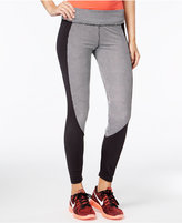 Energie Active Juniors' Benita Colorblocked Leggings