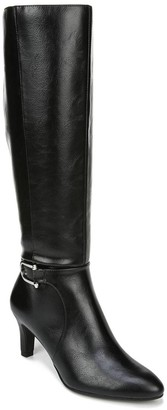 LifeStride Galina Women's High Heel Tall Boots