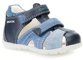 Geox Toddler Boy's 'Kaytan' Sandal