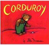 Penguin Random House Corduroy