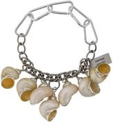 Chopova Lowena multi-pendant chunky necklace