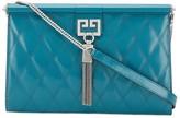 Givenchy tassel detail clutch bag