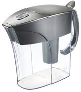 Brita Grand Water Filtration Pitcher Chrome 8 cup