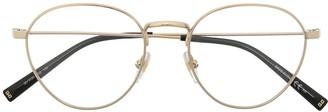 Givenchy Eyewear GV round optical glasses