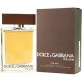 Dolce & Gabbana The One Eau De Toilette Spray 30ml/1oz