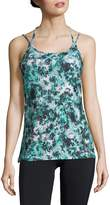 Gaiam Women's Lana Bra Tank Top