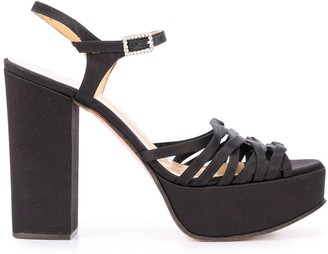 Marc Jacobs The Glam sandals