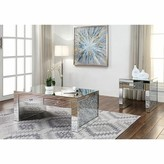 Everly Abrahamson 2 Piece Coffee Table Set Quinn