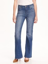 Old Navy High-Rise Vintage Flare Jeans for Women