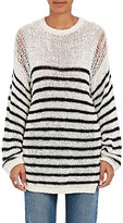 IRO Women's Lolita Striped Cotton-Blend Sweater