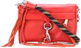 Rebecca Minkoff Mac rope strap shoulder bag