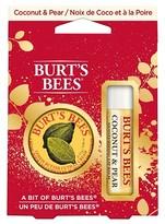 Burt A Bit of Burt's Bees Holiday Gift Set Coconut & Pear 2 pc