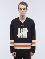 Undefeated Shultz L/S Jersey T-Shirt
