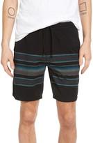 Vans Men's Range Stripe Shorts