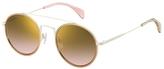 Tommy Hilfiger Circular Sunglasses