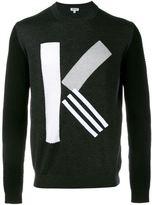 Kenzo 'K' sweater