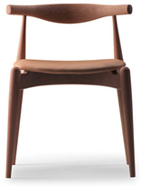 ch20 elbow chair - quick ship