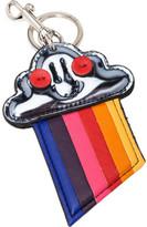 Stella McCartney Rainbow Key Ring