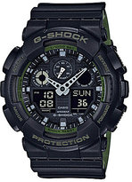 G-Shock Ana-Digi Strap Watch