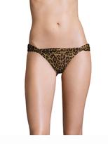 Vix Paula Hermanny Murad Bia Tube Full Bikini Bottom