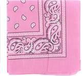 QuStars 12PCS 100% Cotton Classic Paisley Bandana Head Wrap Scarf Handkerchief