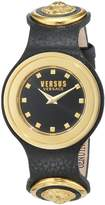 Versus By Versace Women's SCG020016 Carnaby Street Analog Display Quartz Watch