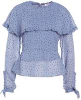 Max & Co. MAX&Co. DECADE Blouse light blue