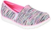 Skechers NEW Girls Sneakers Slipper Memory Foam PUREFLEX - SPORTY CHIC II Multi