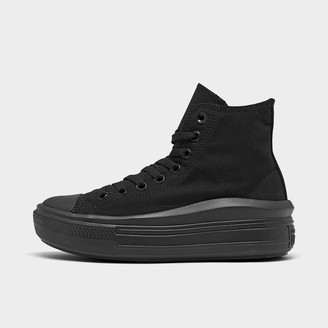 Converse Women's Chuck Taylor All Star Move Platform High Top Casual Shoes