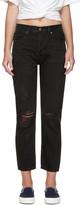 Frame Black Le Original Jeans