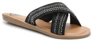 Fergalicious Starlit Sandal