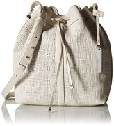 Vince Camuto Jaxen Drawstring Shoulder Bag
