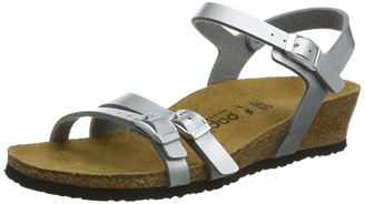 Papillio by Birkenstock Lana Womens Ankle Strap Sandals