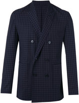 3.1 Phillip Lim checkered blazer - men - Viscose/Wool - 36