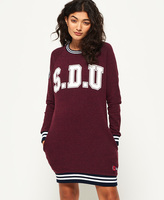 Superdry Charlie Sweat Dress