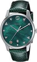 Gucci G-Timeless - YA1264042 Watches