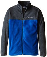 Columbia Men's Big & Tall Steens Mountain Full Zip 2.0 Fleece Jacket