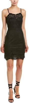 Dee Elly Sheath Dress