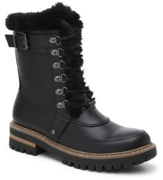 Khombu Kinsley Snow Boot