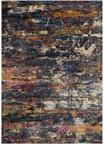Loloi Rugs Dreamscape Rug - Midnight/Multi