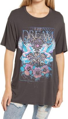 La La Land Creative Co The Dream Tour Graphic Tee