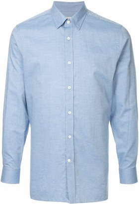 Gieves & Hawkes Chambray Shirt