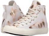 Converse Chuck Taylor® All Star® Brush-Off Leather Hi