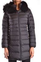 Duvetica Women's Black Polyamide Down Jacket.